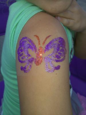 Diverse Entertainment Temporary Tattoos | Orlando, FL | Temporary Tattoos | Photo #10