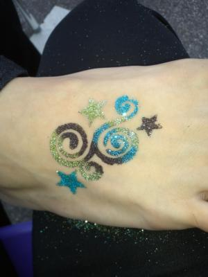 Diverse Entertainment Temporary Tattoos | Orlando, FL | Temporary Tattoos | Photo #4