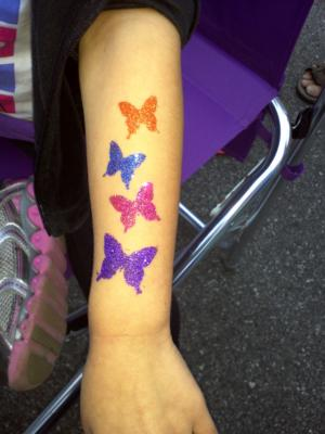 Diverse Entertainment Temporary Tattoos | Orlando, FL | Temporary Tattoos | Photo #2