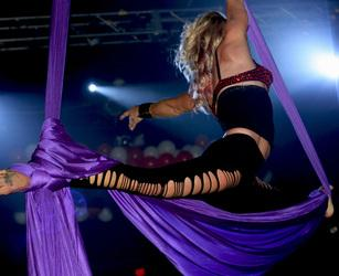 Mesmerizing Arts | Raleigh, NC | Belly Dancer | Photo #24