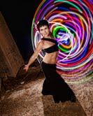 Mesmerizing Arts | Raleigh, NC | Belly Dancer | Photo #15