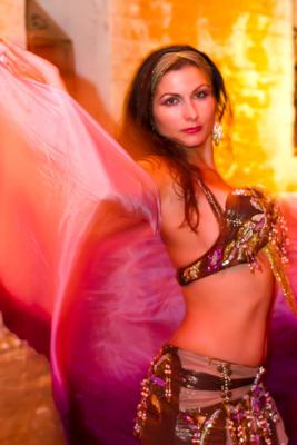 Mesmerizing Arts | Raleigh, NC | Belly Dancer | Photo #21