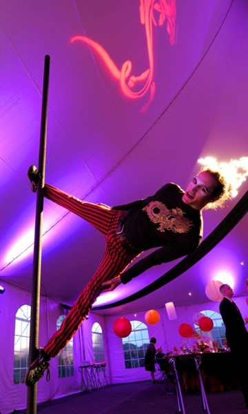 Boston-Circus - Circus Performer - Boston, MA