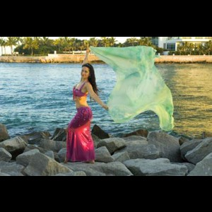 Silvana - Belly Dancer - North Miami Beach, FL