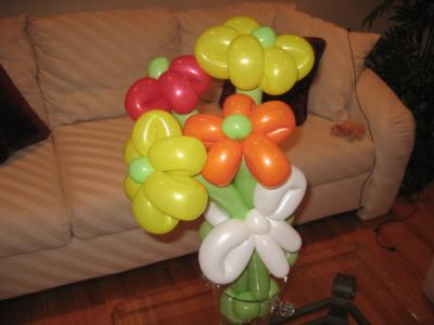 Balloontopia | Gaithersburg, MD | Balloon Twister | Photo #15