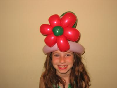 Balloontopia | Gaithersburg, MD | Balloon Twister | Photo #21