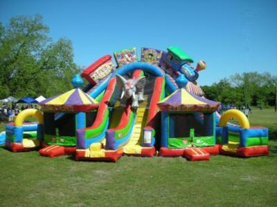 Jump N Party Inflatables | Murrieta, CA | Moonbounce | Photo #2