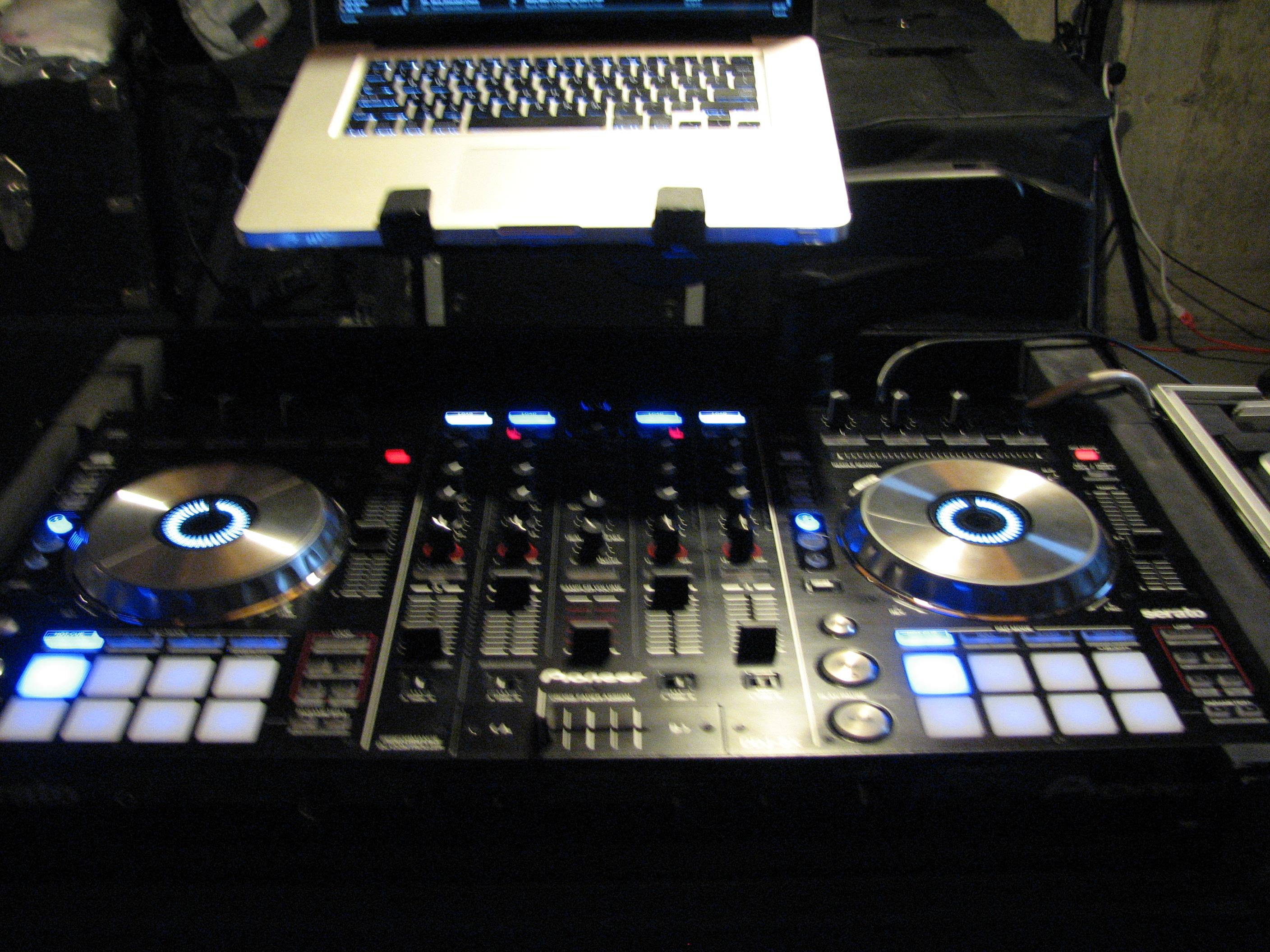 T.C. Production Disc Jockey Service
