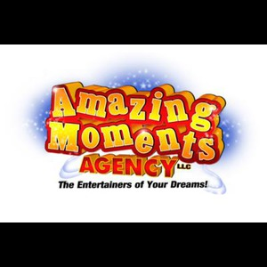 Amazing Moments Agency, Magicians And More! - Magician - Sicklerville, NJ