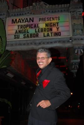 Angel Lebron Y Su Sabor Latino | Laguna Hills, CA | Salsa Band | Photo #14