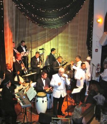 Angel Lebron Y Su Sabor Latino | Laguna Hills, CA | Salsa Band | Photo #2
