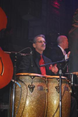 Angel Lebron Y Su Sabor Latino | Laguna Hills, CA | Salsa Band | Photo #12