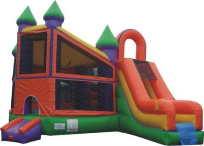 Bouncing Your Way | Monroe, NC | Party Inflatables | Photo #2