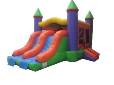 Bouncing Your Way | Monroe, NC | Party Inflatables | Photo #13