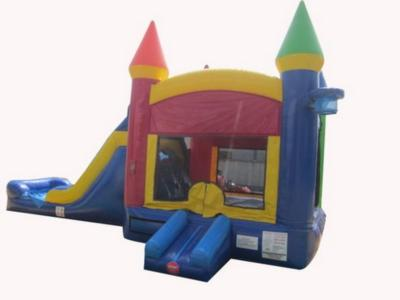 Bouncing Your Way | Monroe, NC | Party Inflatables | Photo #3