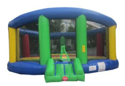 Bouncing Your Way | Monroe, NC | Party Inflatables | Photo #4