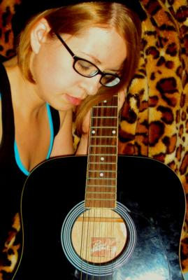 Christina Mc Daniel | Katy, TX | Acoustic Guitar | Photo #1