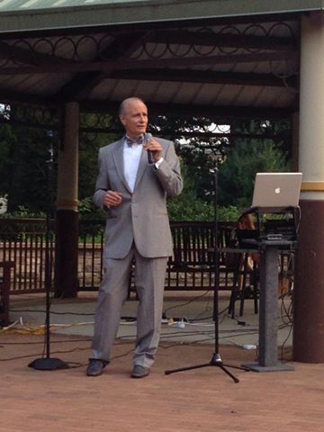 Sounds Of Sinatra & More - Frank Sinatra Tribute Act - Woodland Park, NJ