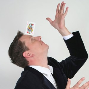 Canton Magician | MAGIC WAYNE