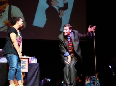 MAGIC WAYNE | Thompsons Station, TN | Comedy Magician | Photo #6