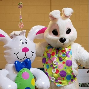 Boston, MA Easter Bunny |  Boston Party Characters / Corporate Events Boston