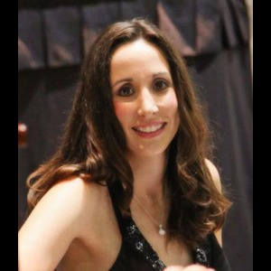Hialeah Broadway Singer | Roberta Rehner- Vocalist/Entertainer