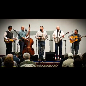 The Idle Time Band - Bluegrass Band - Taylorsville, NC