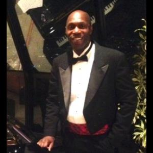 Gregory Ross Miller - Broadway Pianist - Los Angeles, CA