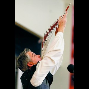 Pullman, WA Sword Swallower | The Amazing World Of Brad Byers