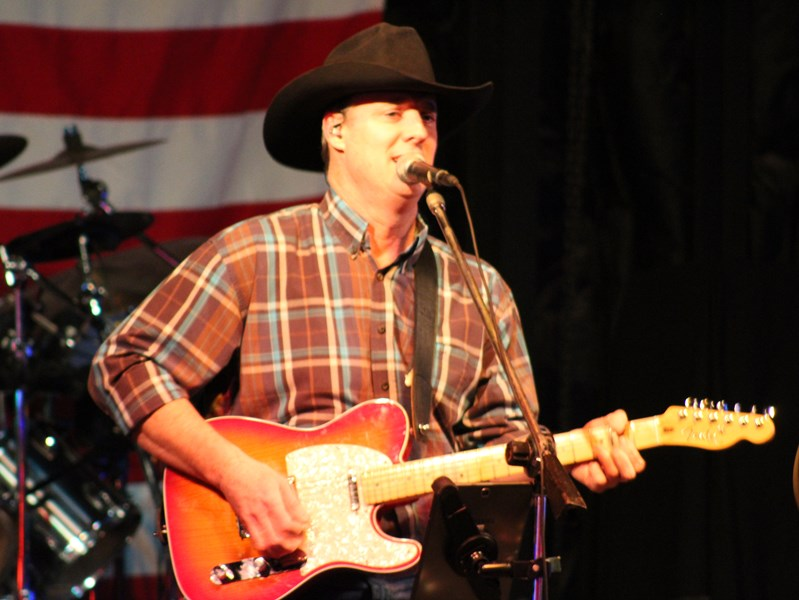 Rick Cook Band - Country Band - Oswego, KS