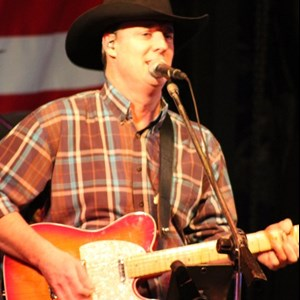 Muskogee Country Band | Rick Cook Band
