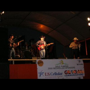 Tulsa Cover Band | Rick Cook Band