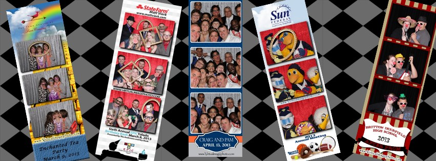 Photo Booth Party! Toledo