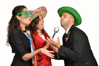 Photo Booth Party! Toledo | Perrysburg, OH | Photo Booth Rental | Photo #6