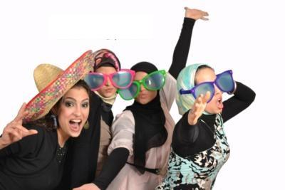 Photo Booth Party! Toledo | Perrysburg, OH | Photo Booth Rental | Photo #1