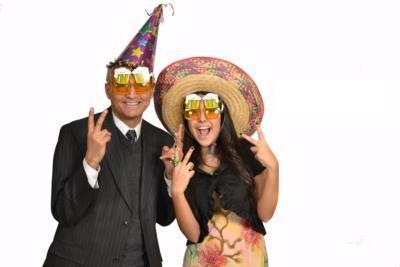 Photo Booth Party! Toledo | Perrysburg, OH | Photo Booth Rental | Photo #13