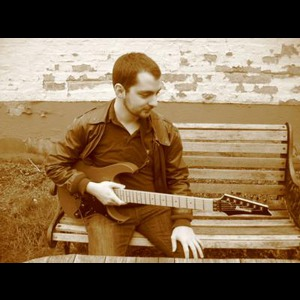 Sioux Falls Flamenco Guitarist | Nick Mizock