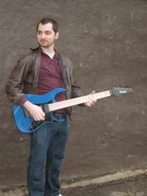 Nick Mizock | Chicago, IL | Guitar | Photo #9