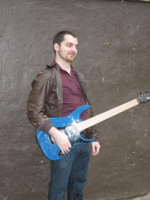 Nick Mizock | Chicago, IL | Guitar | Photo #10