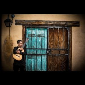 Albuquerque, NM Classical Guitarist | Omar Villanueva Guitarist