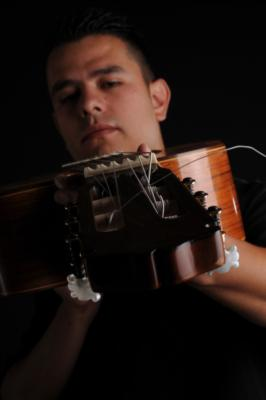 Omar Villanueva Guitarist | Albuquerque, NM | Classical Guitar | Photo #23