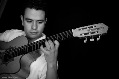 Omar Villanueva Guitarist | Albuquerque, NM | Classical Guitar | Photo #20