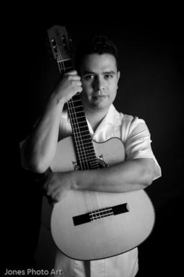 Omar Villanueva Guitarist | Albuquerque, NM | Classical Guitar | Photo #22