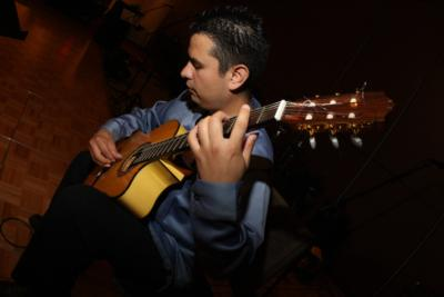 Omar Villanueva Guitarist | Albuquerque, NM | Classical Guitar | Photo #3