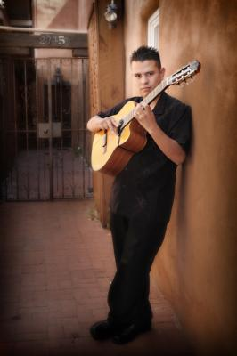 Omar Villanueva Guitarist | Albuquerque, NM | Classical Guitar | Photo #13
