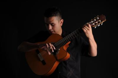 Omar Villanueva Guitarist | Albuquerque, NM | Classical Guitar | Photo #2