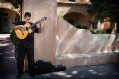 Omar Villanueva Guitarist | Albuquerque, NM | Classical Guitar | Photo #21