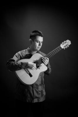 Omar Villanueva Guitarist | Albuquerque, NM | Classical Guitar | Photo #10