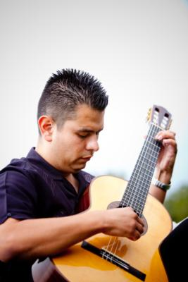 Omar Villanueva Guitarist | Albuquerque, NM | Classical Guitar | Photo #1