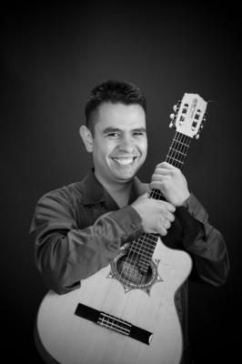 Omar Villanueva Guitarist | Albuquerque, NM | Classical Guitar | Photo #25